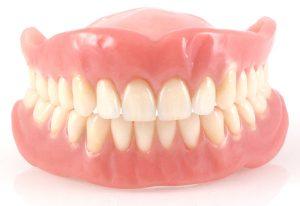 Proteză dentară mobilă