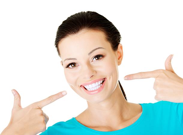 Albire profesionala a dintilor, fatete dentare