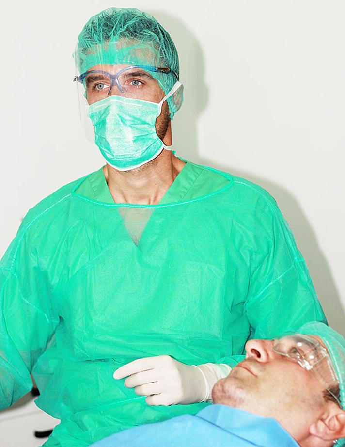 chirurgie dentara, urgente stomatologice