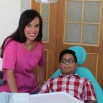 Dr. Madalina Trofin la Clinicile Dr. Leahu