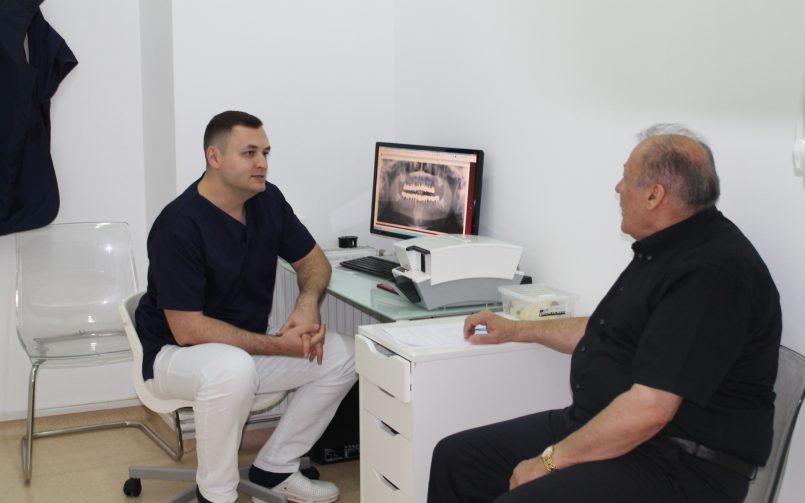 discutie radiografie