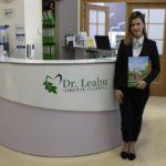 clinicile dr leahu