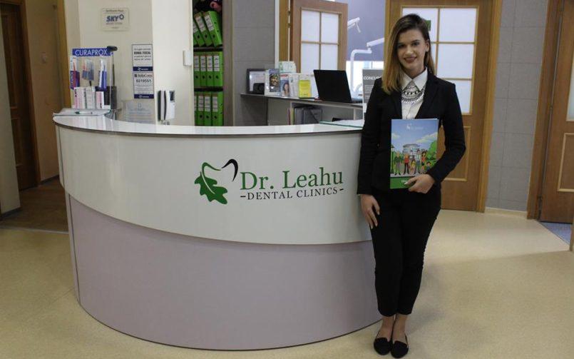 De ce se completează fișa medicală în cabinetul stomatologic