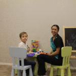 stomatologie copii dr.Leahu