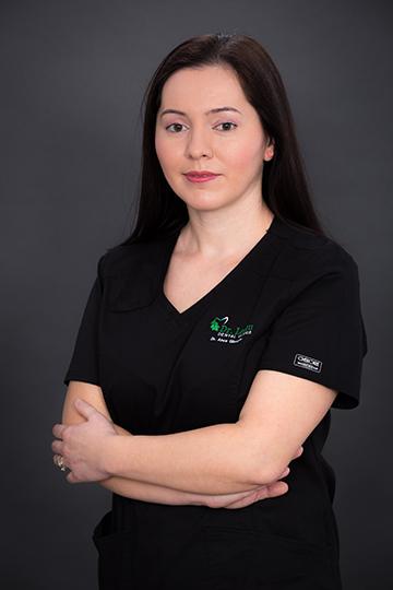 Dr. Anca Gheorghe