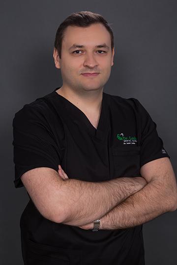 Dr. Ionut Leahu:  Dacă oamenii ar merge la timp la dentist, costurile ar fi mult mai reduse