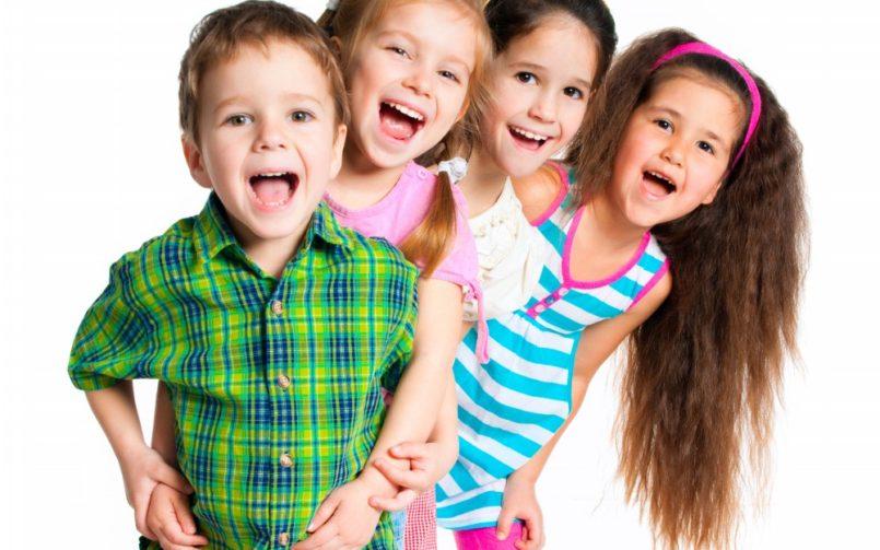 Sustinem preventia pentru sanatatea dentara a copiilor