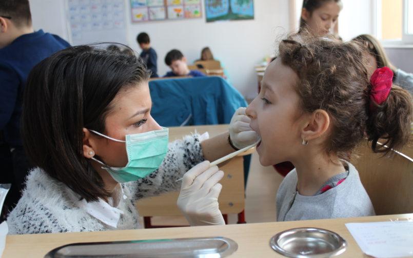 Ziua mondială a sănătății orale –motive să zâmbești