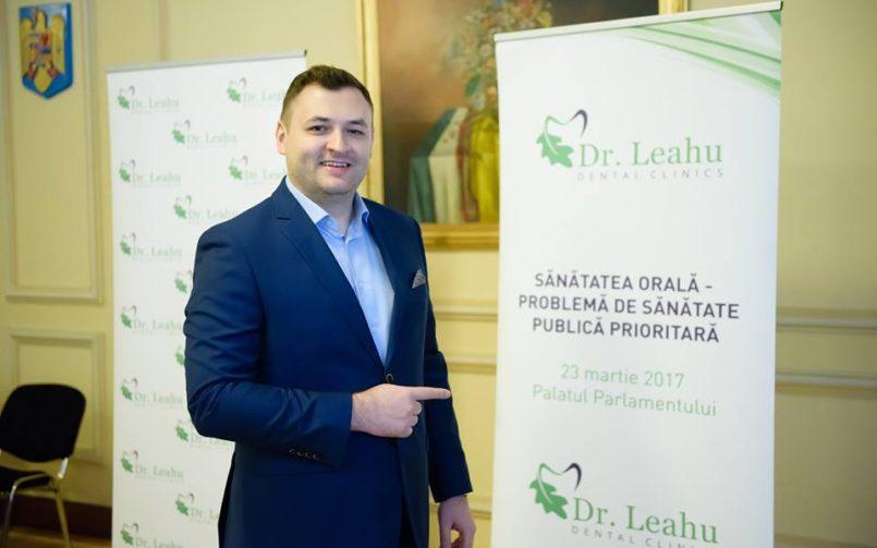Prima dezbatere din Romania pe tema sanatatii orale
