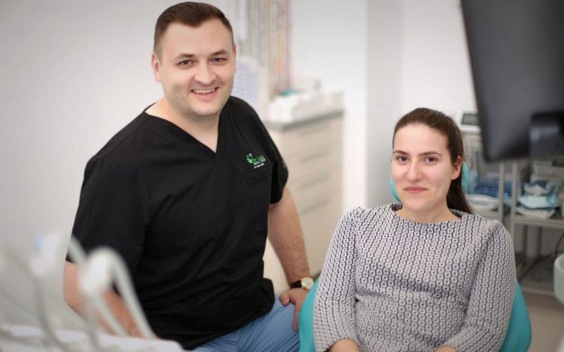 Care sunt cauzele durerii de dinți și cum le putem rezolva?