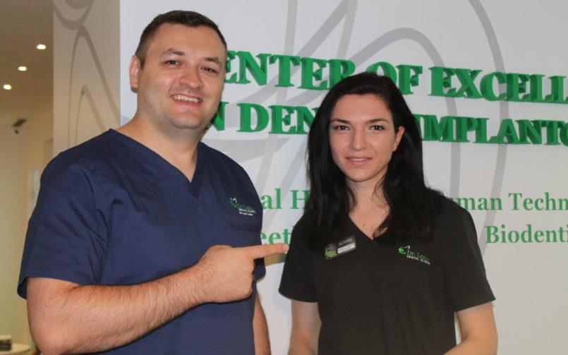 "Dr. Ecaterina Nederita: ""Fast&fixed mi-a schimbat viziunea despre stomatologie"""