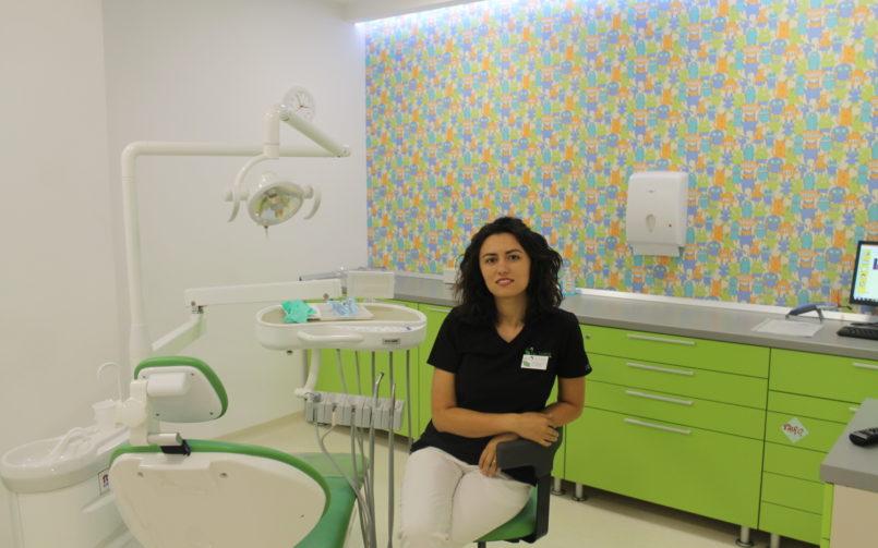 Medicul și prietenul de încredere al copiilor tăi, dr. Iris Dan
