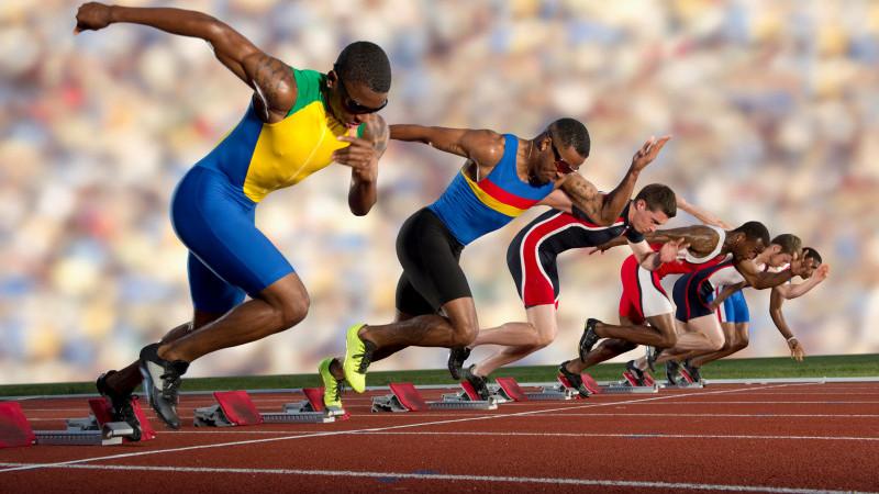 Atleții au mai multe probleme dentare decât oamenii normali?