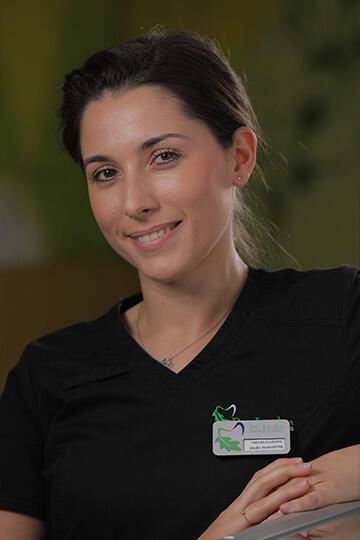 Dr. Cristiana Trefaș