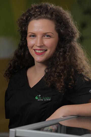 Dr. Eliza Stan