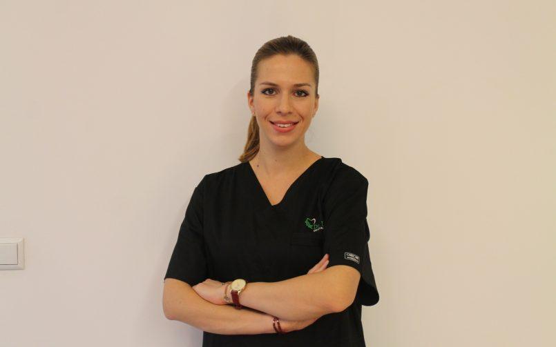 Despre pasiunea pentru ortodonție cu dr. Delia Ciocan