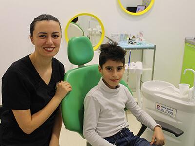 Ce înseamnă sigilările dinților copiilor?