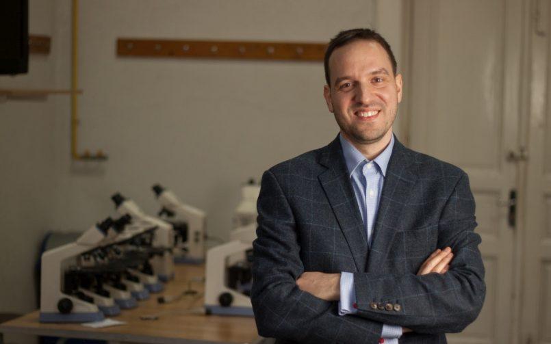Ofițerul științific – indispensabil pentru succesul tratamentelor