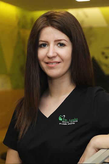 Dr. Laura Apostol
