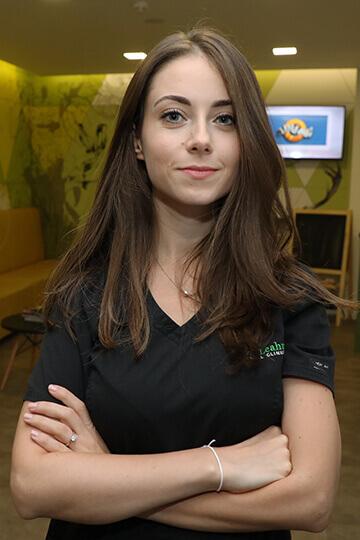 Dr. Cristina Bârsan