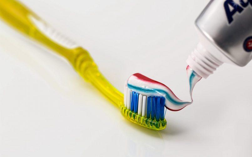 Lucruri pe care nu le știai despre spălatul pe dinți