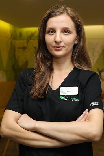 Dr. Monica Sandu
