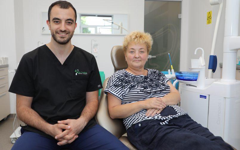 """""""Nu există nu se poate în stomatologie!"""", o campanie Clinicile Dr. Leahu III"""