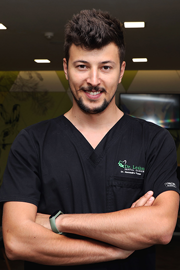 Dr. Alexandru Copae