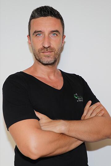 Dr. Konstantinos Liarokapis