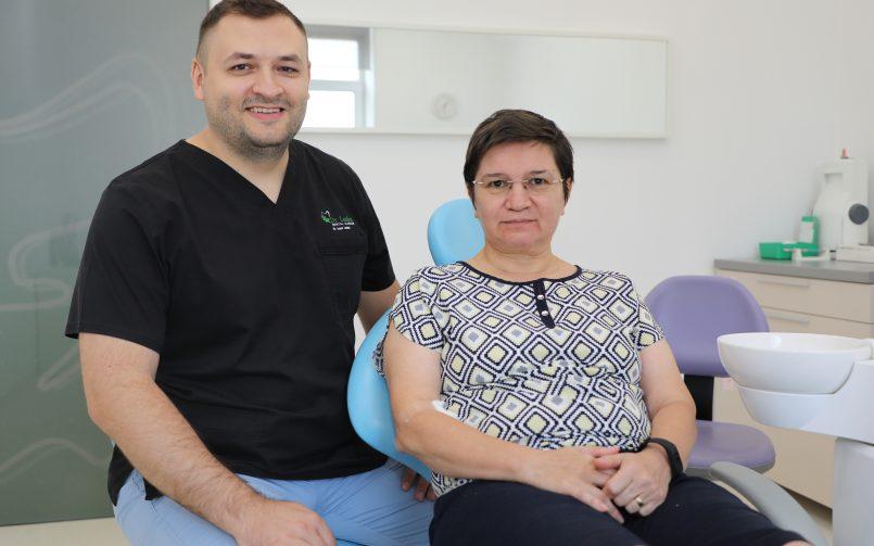 """""""Nu există nu se poate în stomatologie!"""", o campanie Clinicile Dr. Leahu IV"""