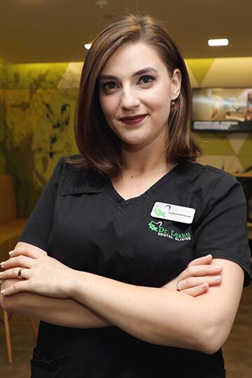 Dr. Miruna Draganov