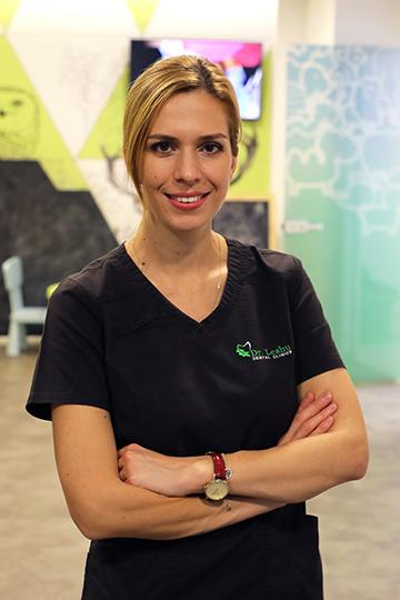 Dr. Delia Ciocan