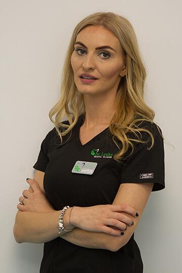 Dr. Anita Prioteasa