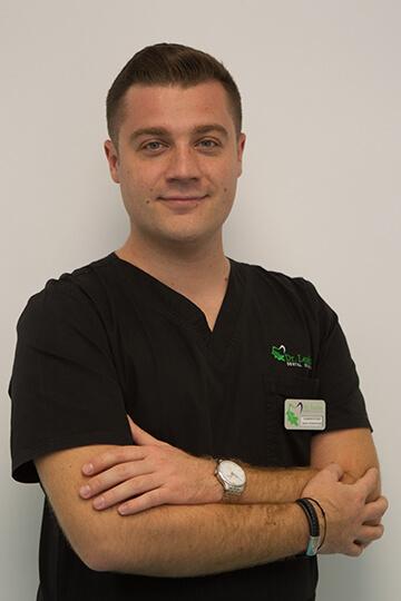 Dr. Cosmin Plesko