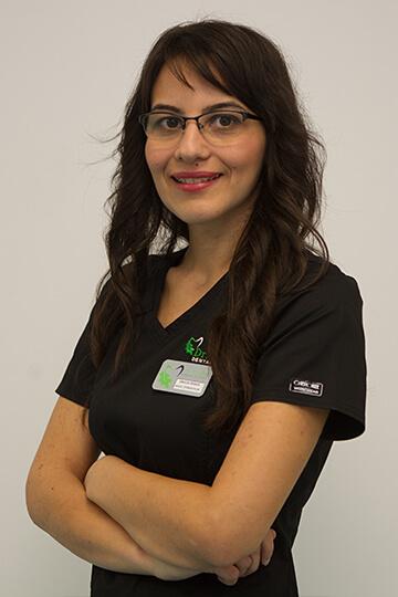 Dr. Maria Onicaș