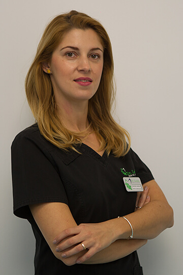 Dr. Monica Andoiu