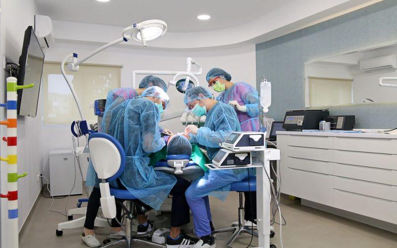 Care sunt motivele pentru care românii nu vor merge la dentist în anul 2019?