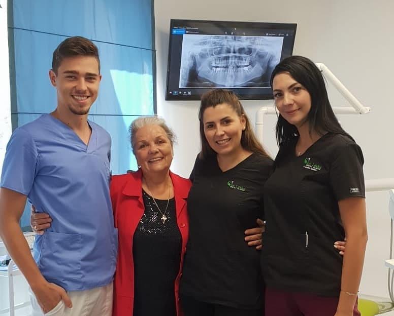 Învață tainele stomatologiei de la cei mai buni! Urmează exemplul lui Vlad!