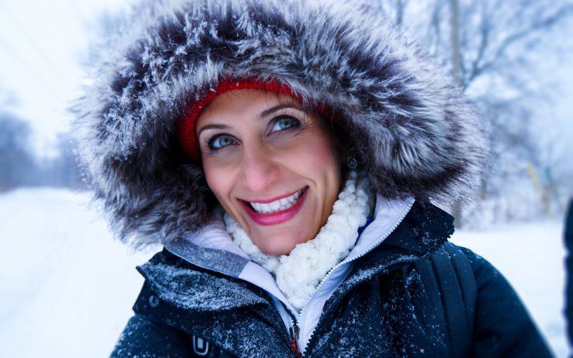 Cum poate frigul să provoace dureri de dinți?