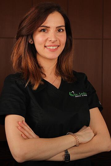 Dr. Corina Câmpean