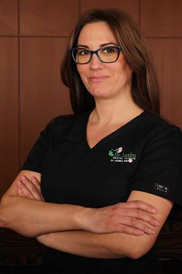 Dr. Corina Ene