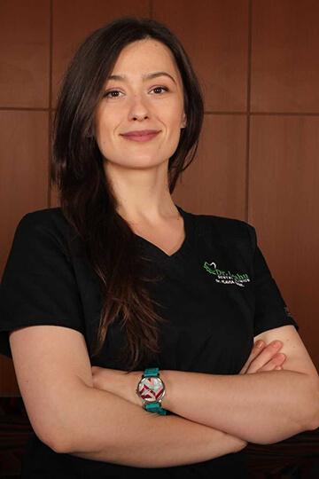 Dr. Flavia Fugel