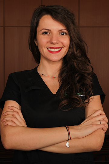 Dr. Alexandra Dică