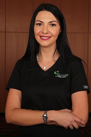 Dr. Corina Daniela Negrea