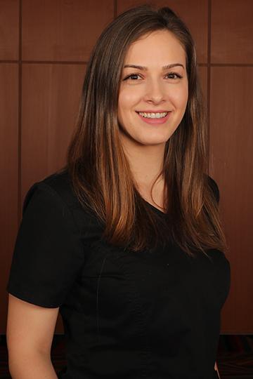 Dr. Cristina Priseceanu