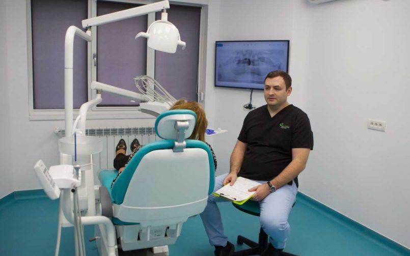 Cum se tratează cu laser boala parodontală
