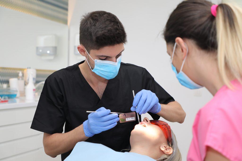 medicină oftalmologie