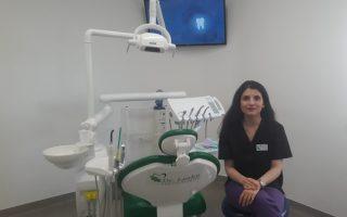 """Medicul Delia Gherasimat: """"Vă rog, spălați-vă pe dinți! Periajul durează cât o melodie"""""""
