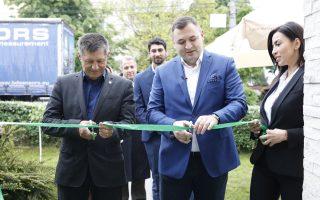 Clinicile Dentare Dr. Leahu au deschis, în Turda, cea de-a 8-a clinică și a 3-a din afara Bucureștiului
