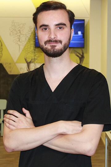 Dr. Eduard Cristian Butuza